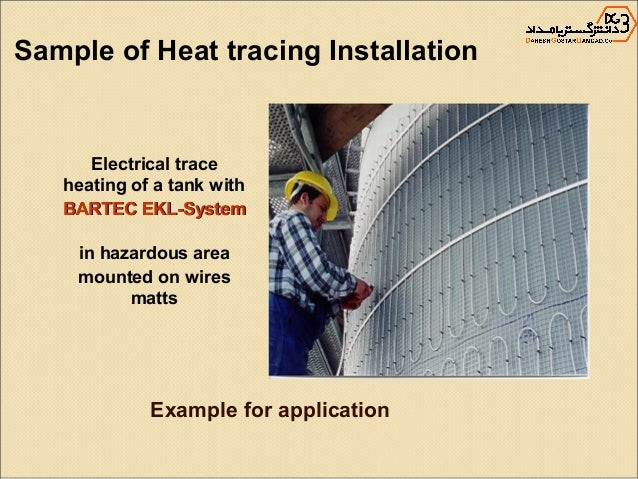 Electrical Heat Tracing