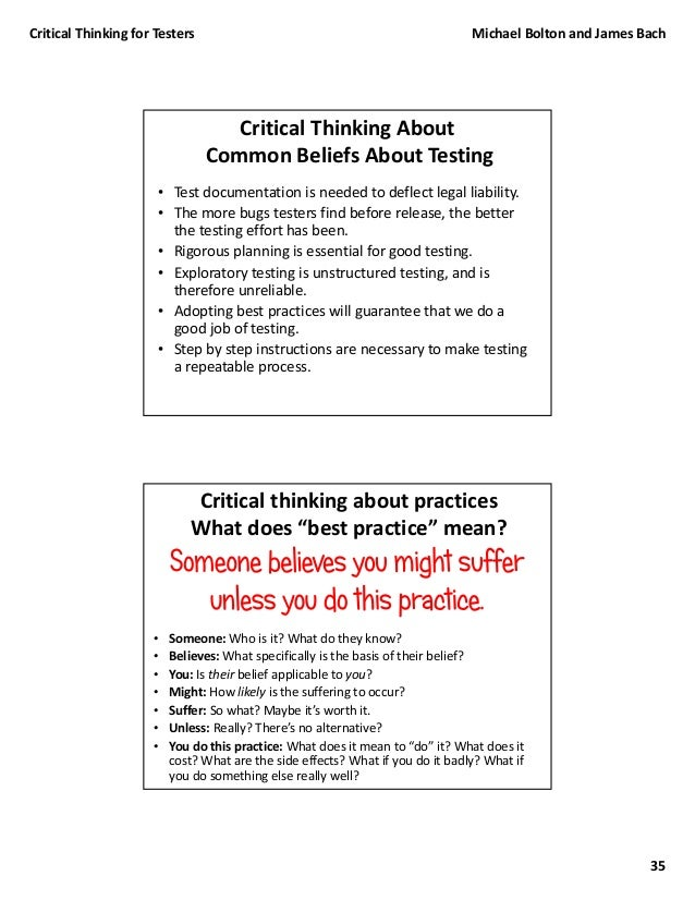 Critical Thinking Software Bundles Series