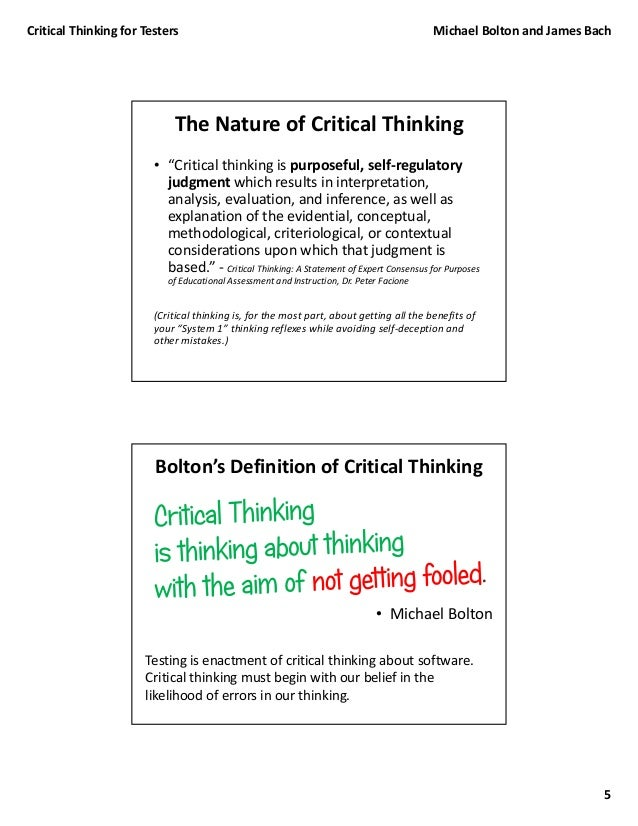 Critical Thinking - Free downloads and reviews - CNET ...