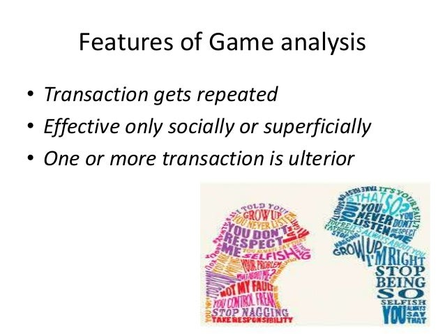 analysis of game theory Economic risk, behaviour theory and game theory much of risk analysis has  ignored strategic interaction the purpose of this project is to.
