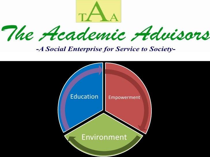 Education   Empowerment   Environment