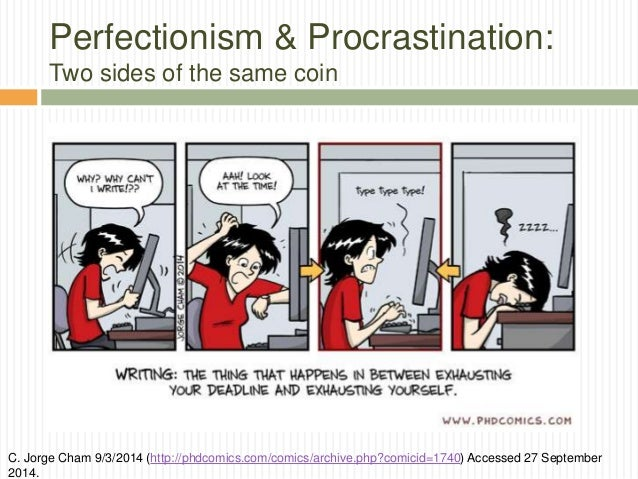 procrastination gateway to failure essay Research to improve retention  a tendency toward procrastination  the students need further to understand that many of their peers who have an initial failure.