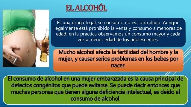 Pubg Tiene Serios Problemas De Rendimiento Sus: Tabaco Alcohol En El Embarazo