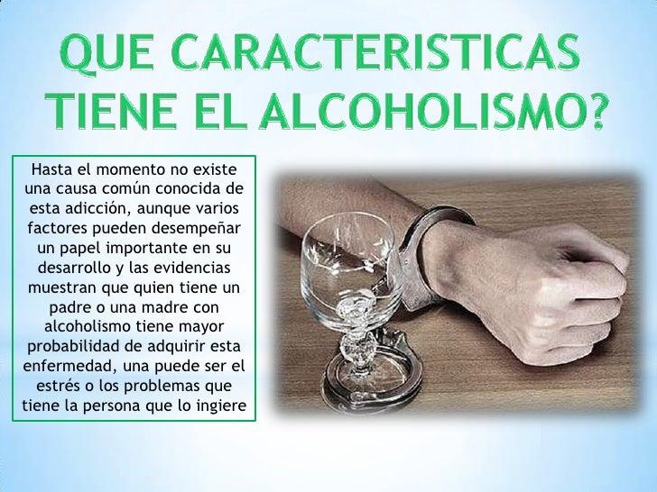 Alcoblocker las gotas contra el alcoholismo