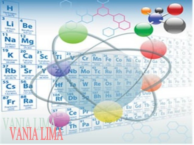 ATabelaperiódicadoselementosquímicoséa disposiçãosistemáticadoselementosquímicos,na formadeumatabela,em...