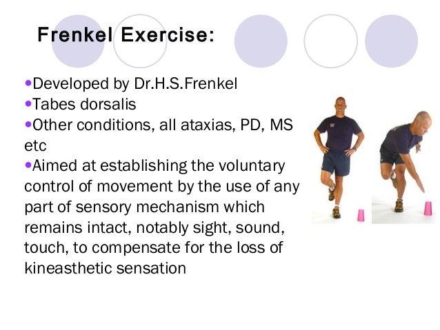 exercises to improve gait and balance pdf
