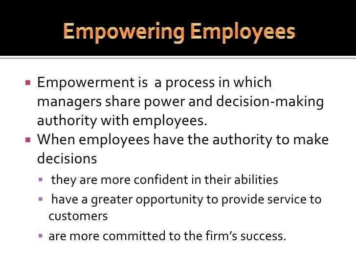 employee commitment Highly committed employees can help an organization achieve much more each year than employees with average or low commitment it is best for you to select the right strategy for increasing organizational commitment based on your workplace culture and current objectives.