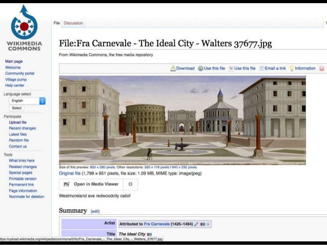  8 million records from U.S. libraries, archives, museums under CC0  One portal to search & browse through distributed r...