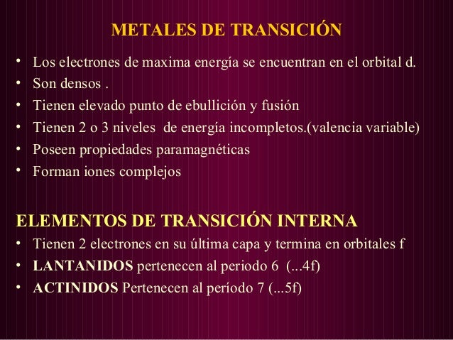 Tabla 15 no metales urtaz Choice Image
