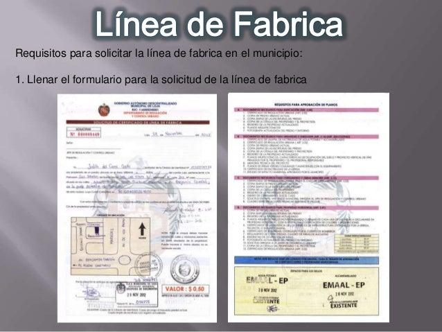 2. Copia de la cedula del propietario y certificado de votación que consta en las escrituras3. Copia de las escrituras deb...