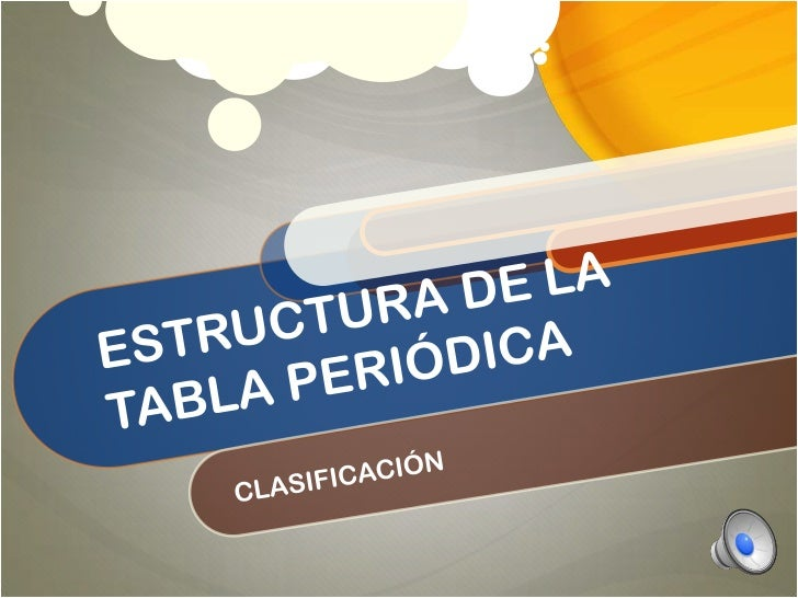 other ebooks library of tabla periodica en slideshare - Tabla Periodica Filetype Ppt