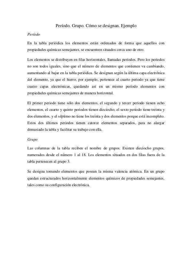 Tabla peridica smbolos qumicos clasificaciones dbereiner newl 8 urtaz Image collections