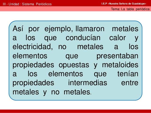 Tabla peridica 2 3 as por ejemplo llamaron metales urtaz Choice Image