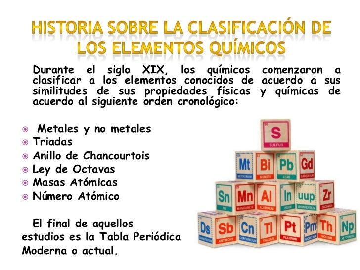 Clasificacin de los elementos qumicos en la tabla peridica 3 urtaz Image collections