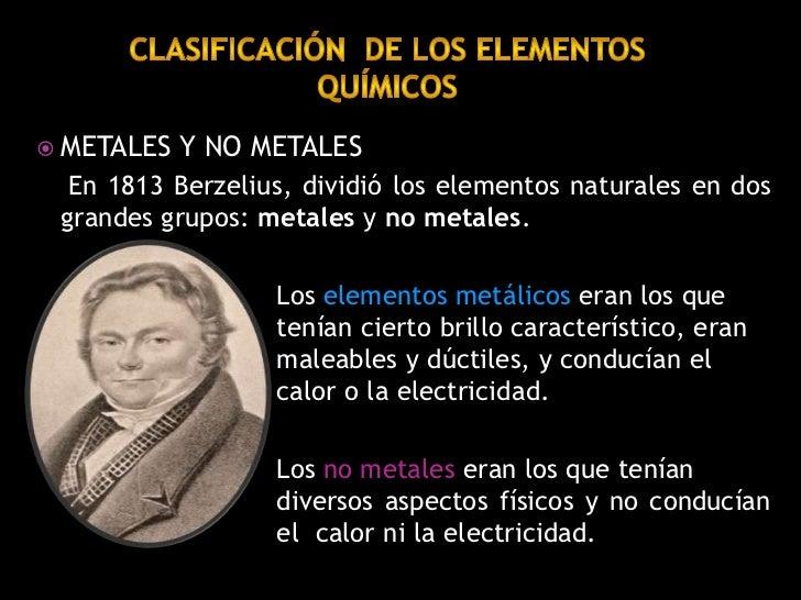 Clasificacin de los elementos qumicos en la tabla peridica 4 urtaz Images
