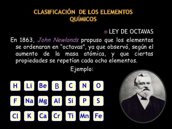 Clasificacin de los elementos qumicos en la tabla peridica 8 urtaz Choice Image