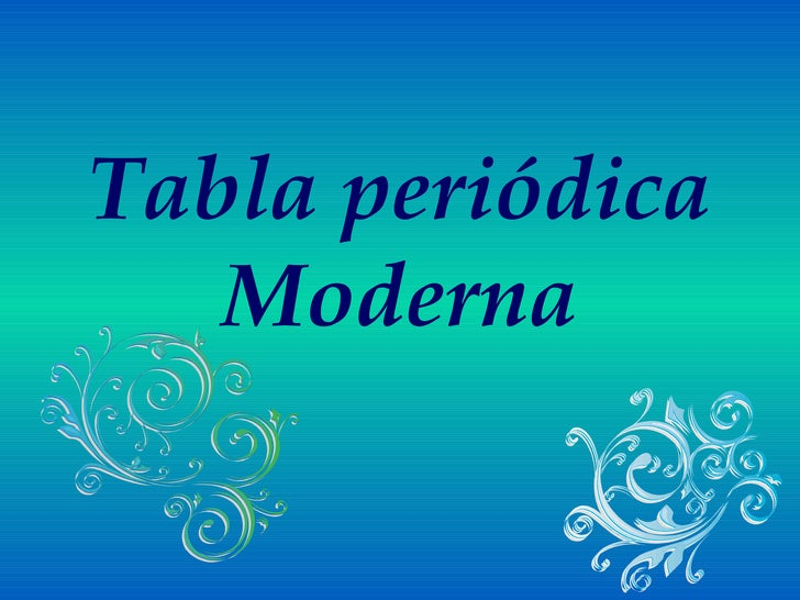 Tabla peridica moderna 1 728gcb1256134102 urtaz Image collections