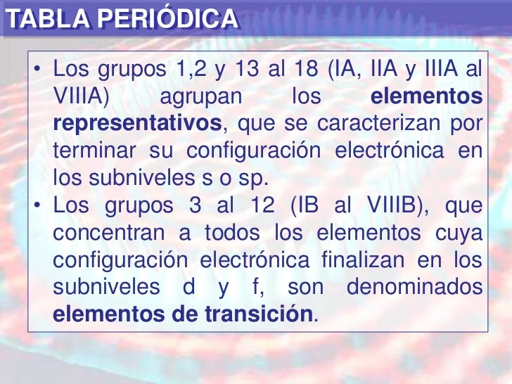 Tabla periodica 5 urtaz Choice Image