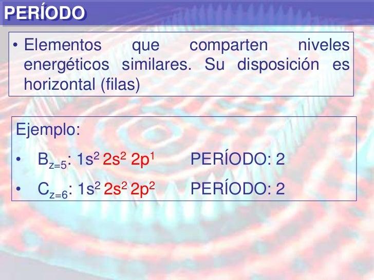 Tabla periodica 7 el organizo su tabla urtaz Image collections