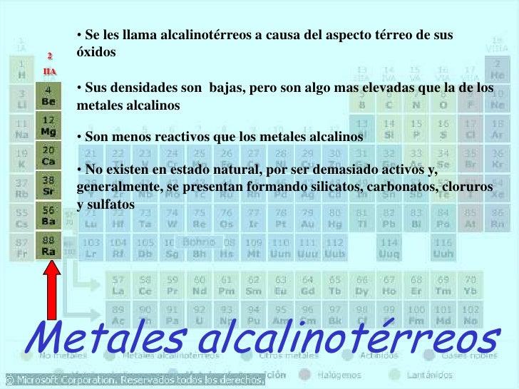 Tabla periodica quimica 20 urtaz Choice Image