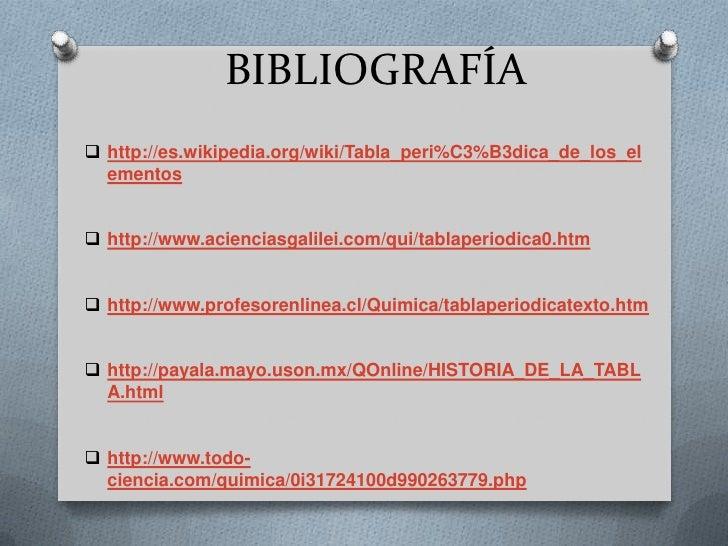 Escuela de biologa y quimica liliana carrera tabla periodica utilidad de la tablabr 7 urtaz Images