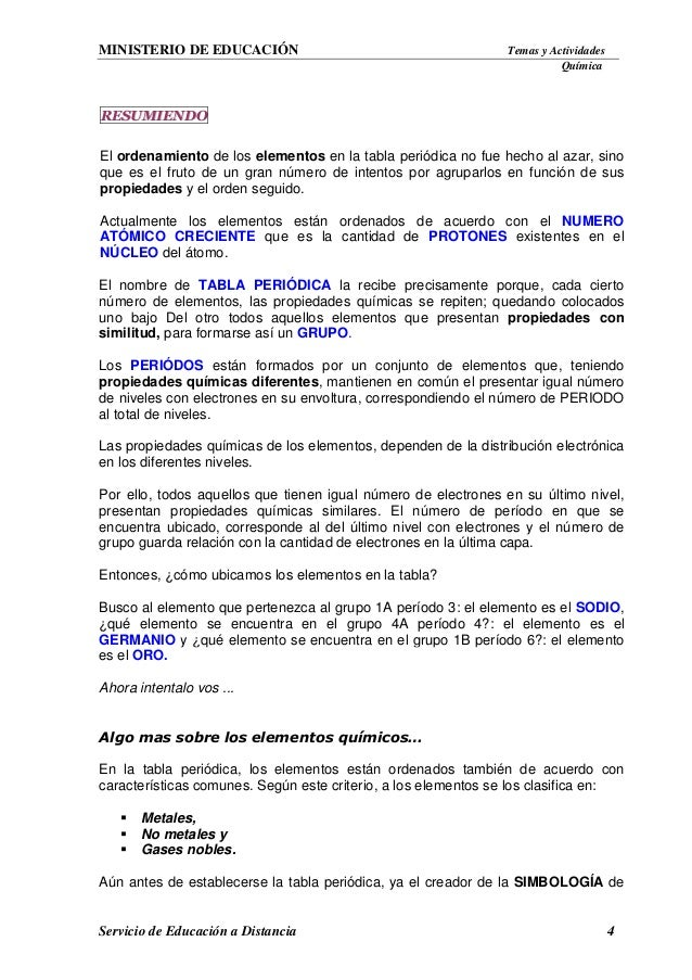 Tabla periodica 4 urtaz Image collections