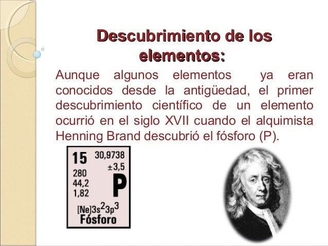 quien creo la tabla periodica de los elementos quimicos images quienes descubrieron la tabla periodica de - Quien Elaboro La Tabla Periodica De Los Elementos Quimicos