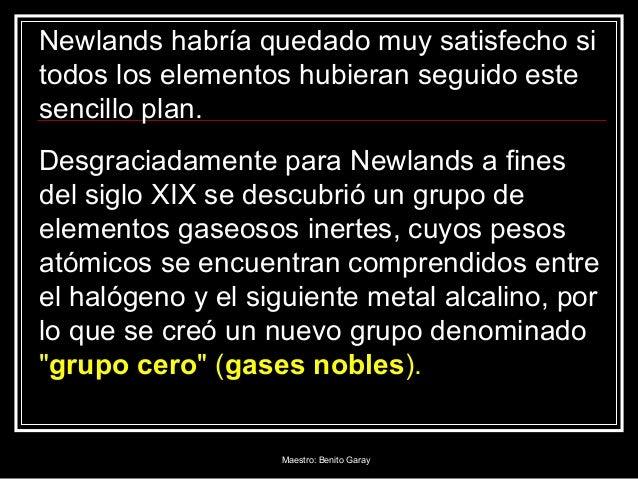 13 - Tabla Periodica De Los Elementos Gaseosos