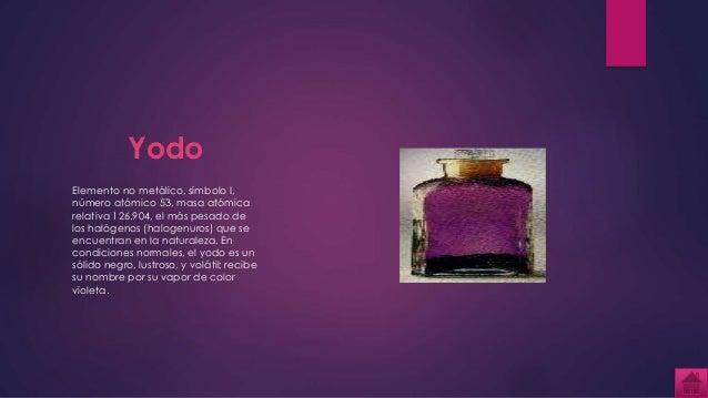 Tabla periodica yodo urtaz Image collections