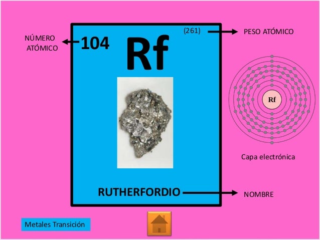 Tabla periodica electrnica metales transicin 36 urtaz Choice Image