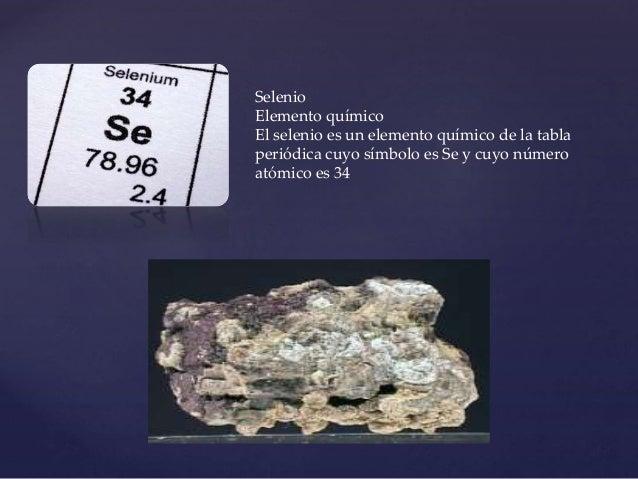 Tabla periodica selenio urtaz Image collections