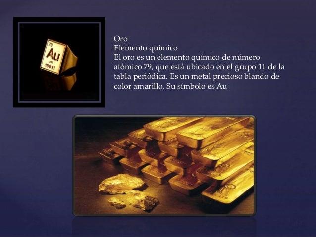 Tabla periodica oro elemento qumico urtaz Image collections