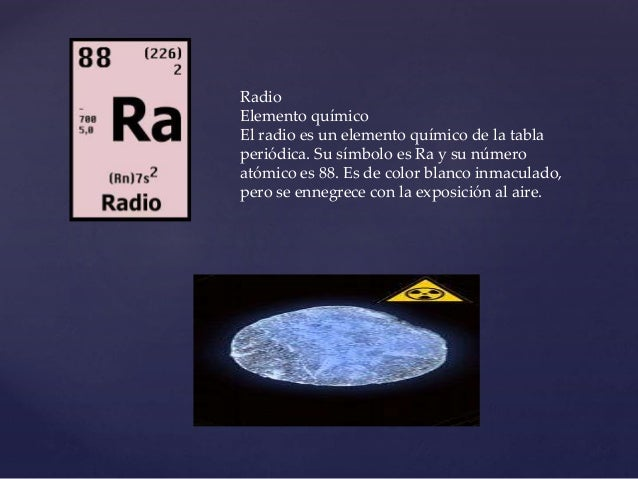 Tabla periodica radio elemento urtaz Image collections