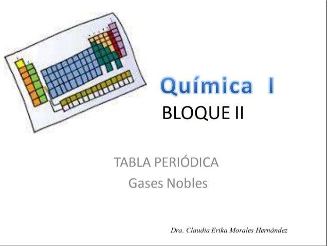 Tabla periodica caracteristicas generales de los elementos gases nobl bloque p de la tabla peridica urtaz Choice Image