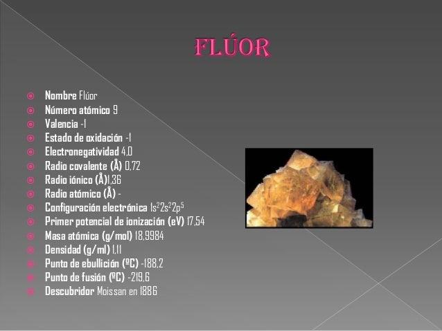 26 - Tabla Periodica Completa Punto De Fusion