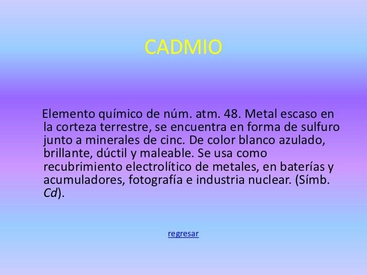 Tabla periodica de elementos quimicos regresar 34 urtaz Images