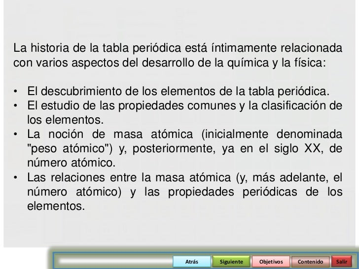 Definicion de tabla periodica yahoo image collections periodic tabla periodica ieiscome clic para ver vdeosiguiente objetivos contenido salir 10 la historia de la tabla urtaz Gallery