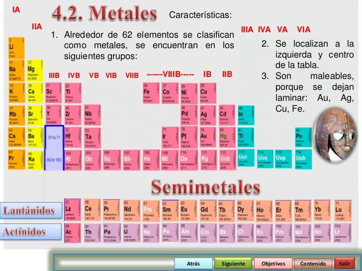 Metales no metales y metaloides ppt video online descargar tabla tabla peri dica urtaz Image collections