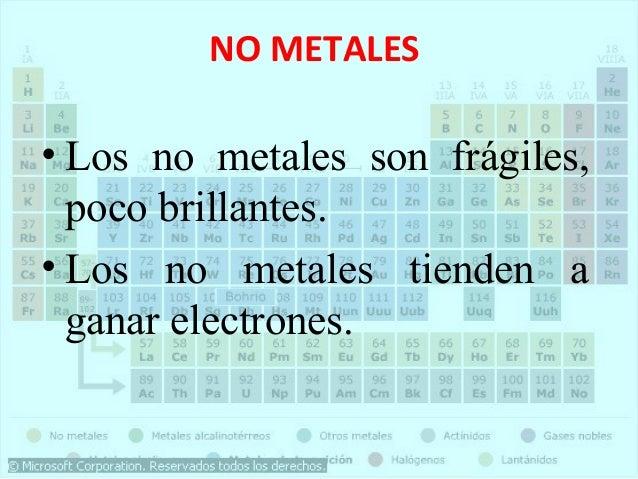 Tabla periodica 34 metales urtaz Gallery