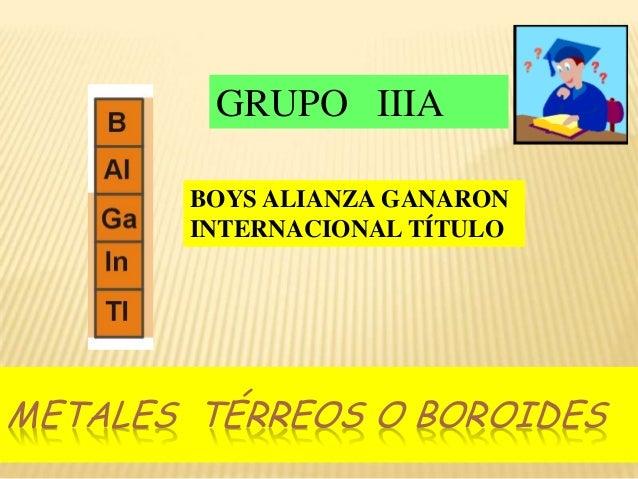 La tabla peridica grupo iia 16 urtaz Choice Image