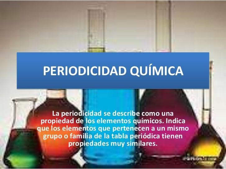 Tabla y su periodicidad periodicidad qumica la periodicidad se describe como una propiedad de los elementos qumicos urtaz Image collections
