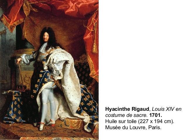 Sequence 7 Seance 1 Louis Xiv Et La Peinture Officielle