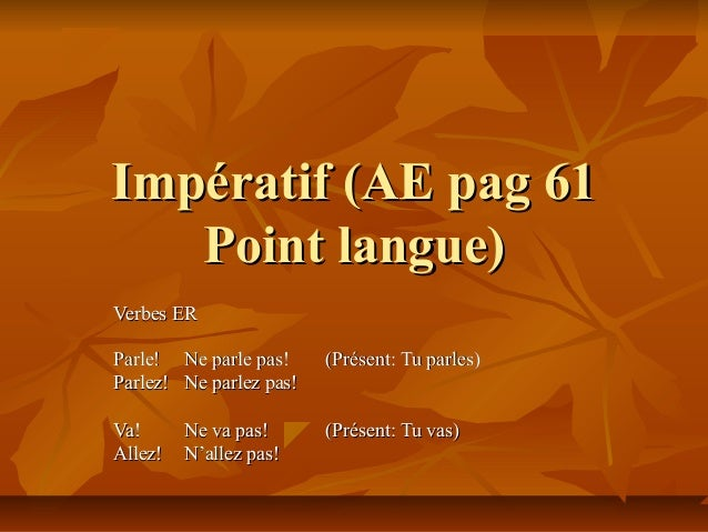 Tableaux de grammaire 2e. année 2 Slide 2