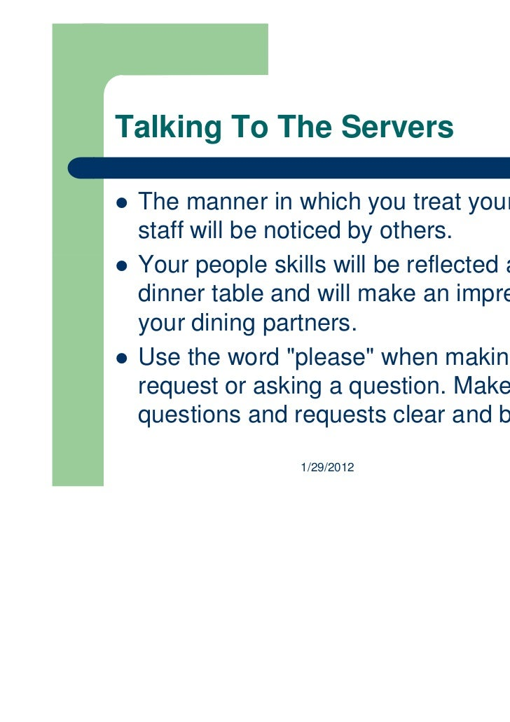 1 29 2012 55 Talking To The Servers