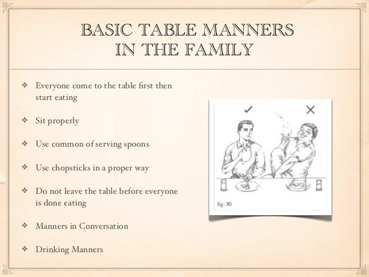Thai Table manners : thai table manners 39 728 from www.slideshare.net size 728 x 546 jpeg 92kB