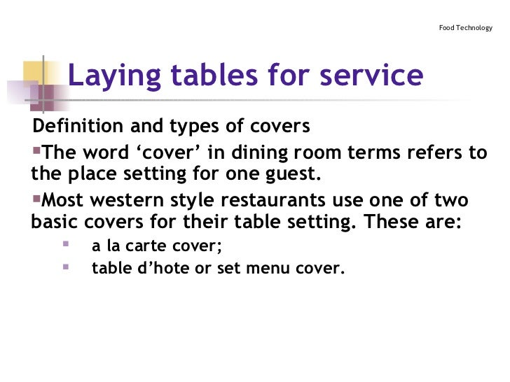 Laying tables .  sc 1 st  Loris Decoration & table setting definition u2013 Loris Decoration