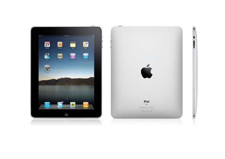 Do YOU want an iPad for FREE?!