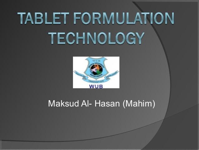 Maksud Al- Hasan (Mahim)
