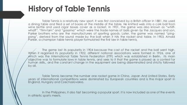 Table Tennis Terminologies Pdf Download neogeo veronica pidownload costo ramalopster wmp10