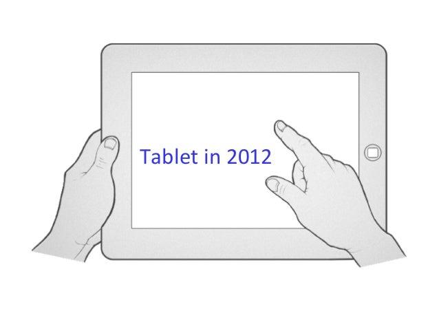 Tabletin2012